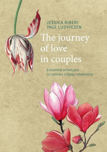 The journey of love in couples