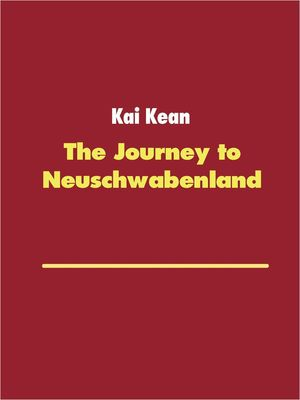 The Journey to Neuschwabenland