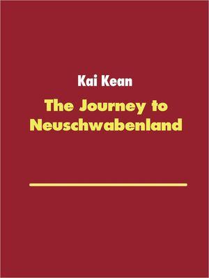 The Journey to Neuschwabenland
