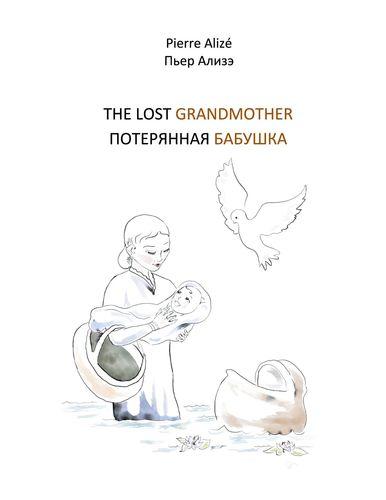 The lost Grandmother (Englisch - Russisch)