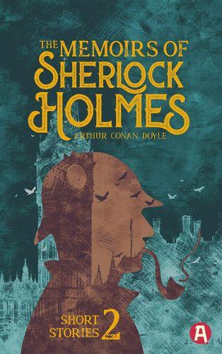The Memoirs of Sherlock Holmes. Arthur Conan Doyle (englische Ausgabe)