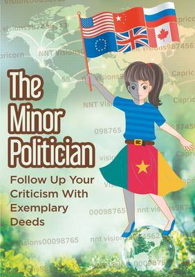 The minor politician