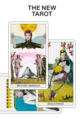 The New Tarot