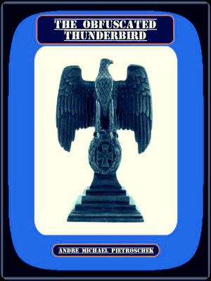 The obfuscated Thunderbird
