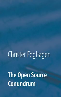 The Open Source Conundrum
