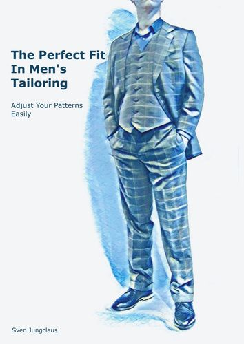 The Perfect Fit In Men's Tailoring