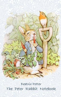 The Peter Rabbit Notebook