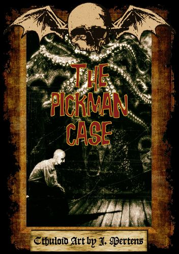 The Pickman Case