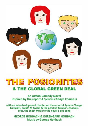The Posionites and the Global Green Deal