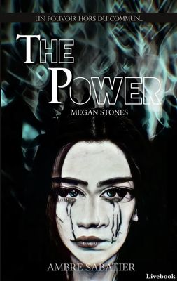 The Power: Megan Stones