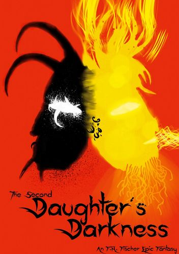 The Second Daughter's Darkness