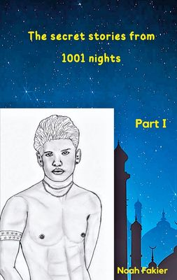 The secret stories from 1001 nights