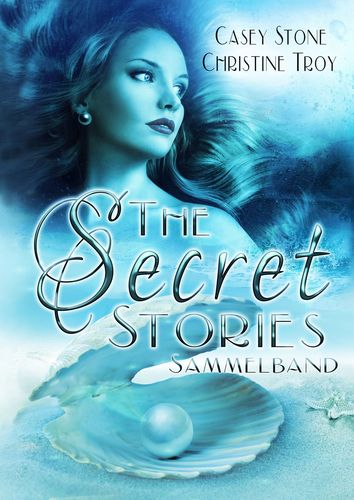 The Secret Stories - Sammelband