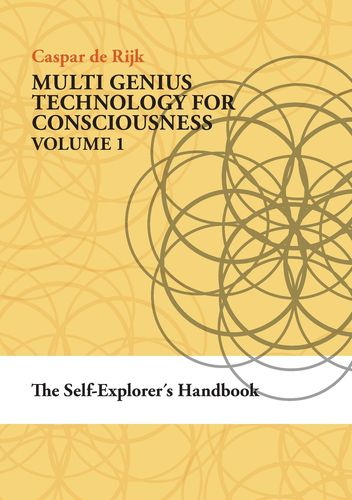 The Self-Explorer´s Handbook