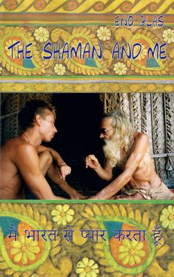 The Shaman and me