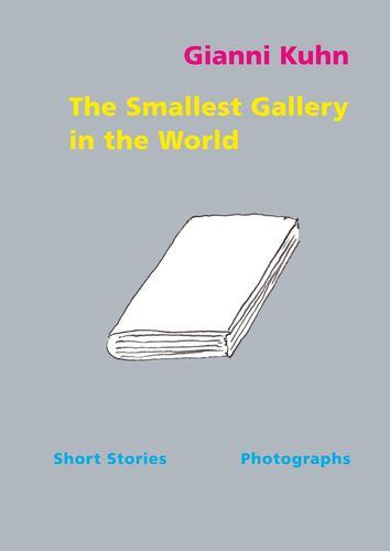 The Smallest Gallery in the World