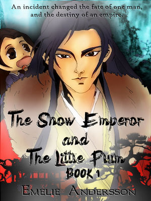 The Snow Emperor and The Little Plum