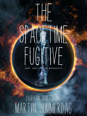 The spacetime fugitive