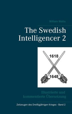 The Swedish Intelligencer Band 2