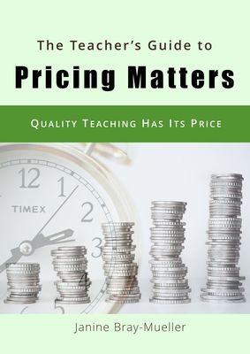 The Teacher's Guide to Pricing Matters