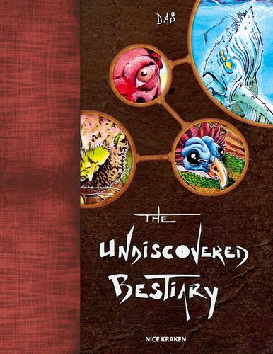The Undiscovered Bestiary