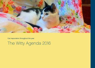 The Witty Agenda 2016
