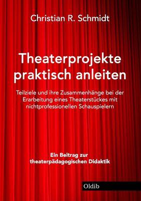 Theaterprojekte anleiten