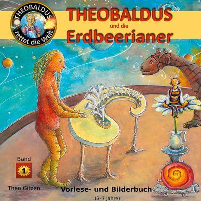 Theobaldus rettet die Welt