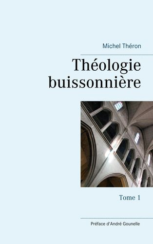 Théologie buissonnière