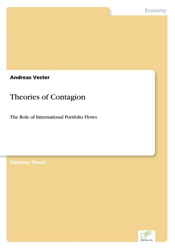 Theories of Contagion