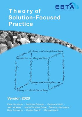 Theory of Solution-Focused Practice