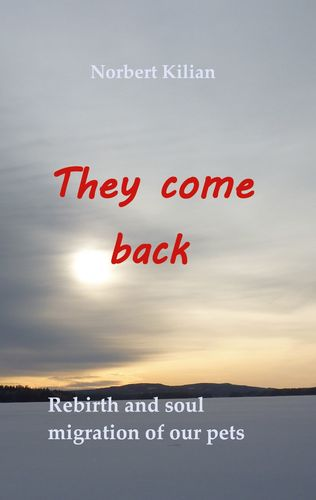 They come back