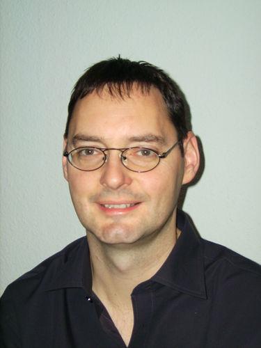 Thomas Kinback