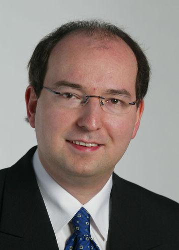 Thorwald C. Franke