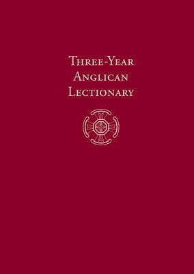 Three-Year Anglican Lectionary