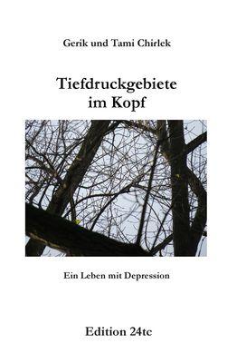 Tiefdruckgebiete im Kopf - Ein Leben mit Depression