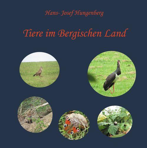 Tiere im Bergischen Land