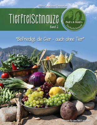 TierfreiSchnauze Band 2
