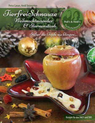 TierfreiSchnauze - Weihnachtswunder & Sternenstaub