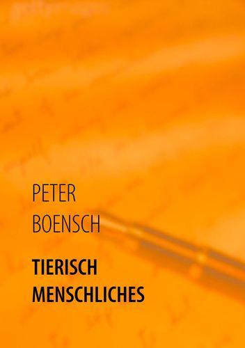 TIERISCH MENSCHLICHES