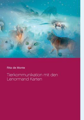 Tierkommunikation mit den Lenormand Karten
