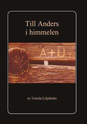 Till Anders i himmelen