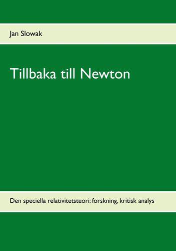 Tillbaka till Newton