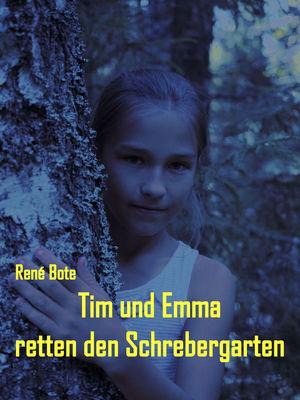 Tim und Emma retten den Schrebergarten