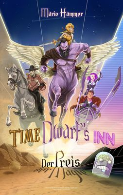 Time Dwarfs Inn