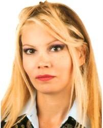 Tina Vanessa Gatzk