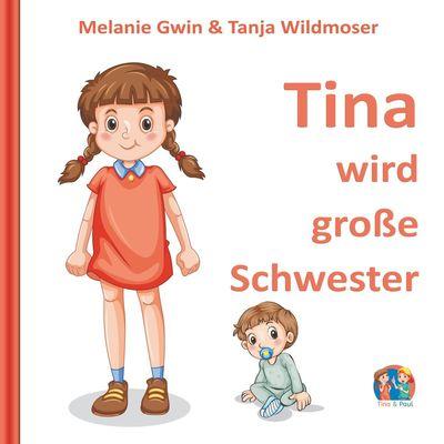 Tina wird große Schwester