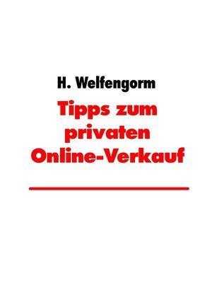 Tipps zum privaten Online-Verkauf