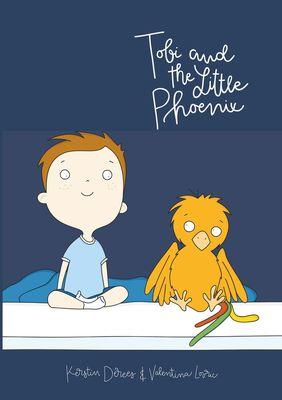 Tobi and the Little Phoenix