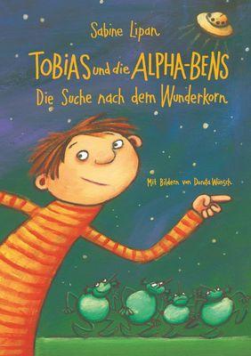 Tobias und die Alpha-Bens